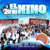 DJ Loczi Live in SLC for SWAT El Nino - DECEMBER 20, 2010
