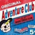 Brand New Daisy (Adventure Club Dubstep Remix) Artwork