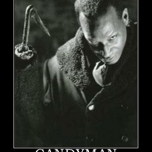 Candyman dubplate!!!