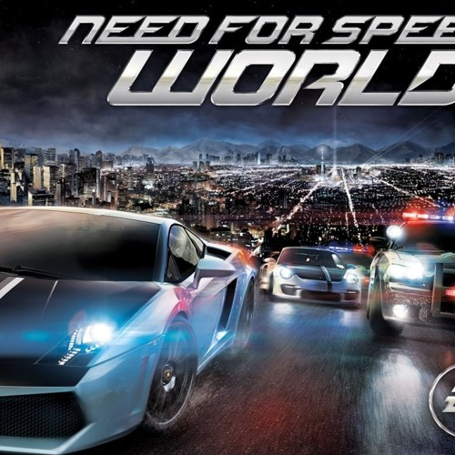 Race 2 (from Need for Speed: World)