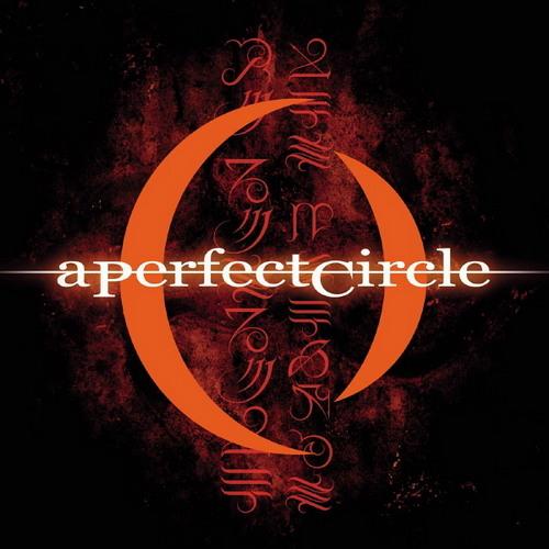 A Perfect Circle - 3 Libras (Live)
