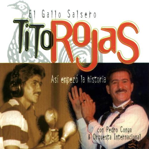 Tito Rojas y Pedro Conga Guaguanco A Borinquen