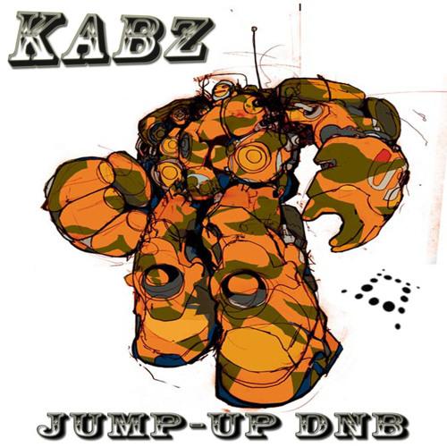 KABZ JUMP-UP DnB SET!!!  NASTY BASSS!!! 2-22-11