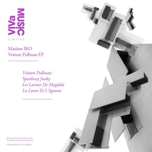 VIVa Limited 007 /// Maxime IKO - Les Larmes De Magdala