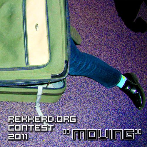 Rekkerd.org Music Contest Moving 2011