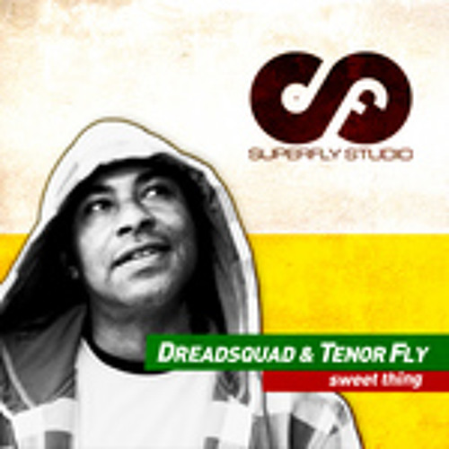 Dreadsquad ft Tenor Fly - Sweet Thing (Blend Mishkin jungle remix)