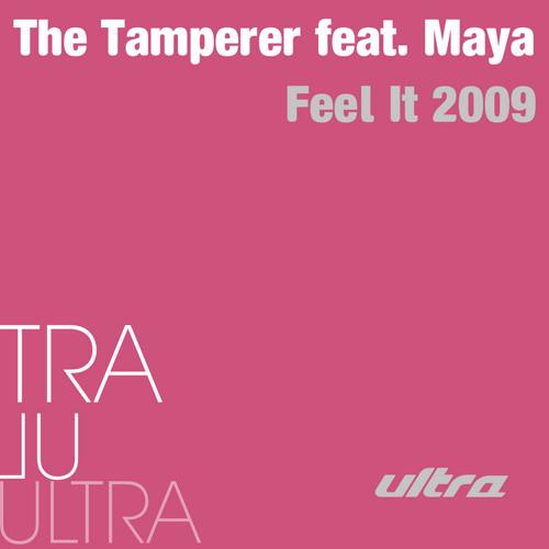 The Tamperer Feat Maya - Feel It 2009 (Get Far & Farolfi Remix)