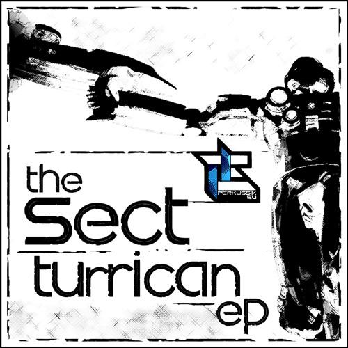[PERK-DNB009]D The Sect - Turrican (Optiv RMX)