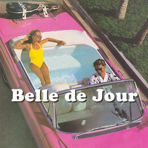 Belle De Jour Mixtape 01