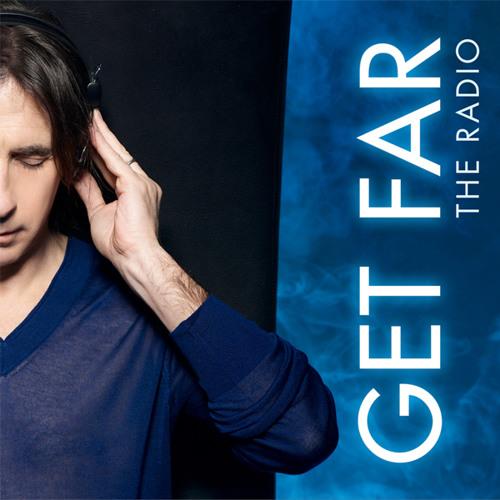 Get Far - The Radio (Dj Ross & Alessandro Viale Remix)