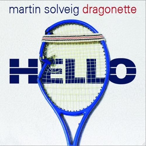 Martin Solveig,Dragonette - Hello(SLEEPTWICE Remix)
