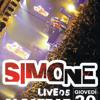 E' stato tanto tempo fa - Live - Simone Tomassini