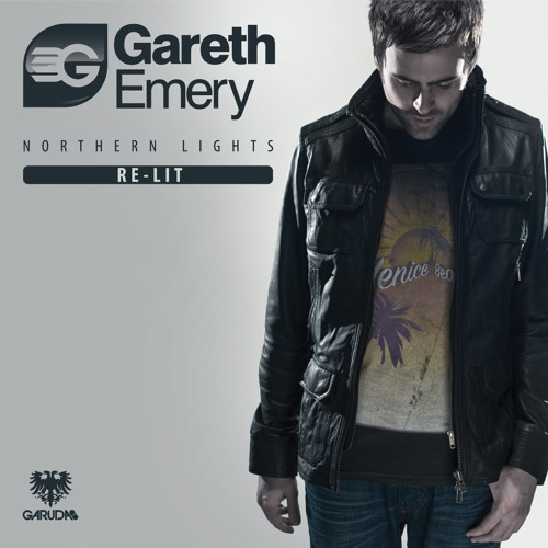 Gareth Emery - Stars feat. Jerome Isma-Ae (Hardwell Remix)