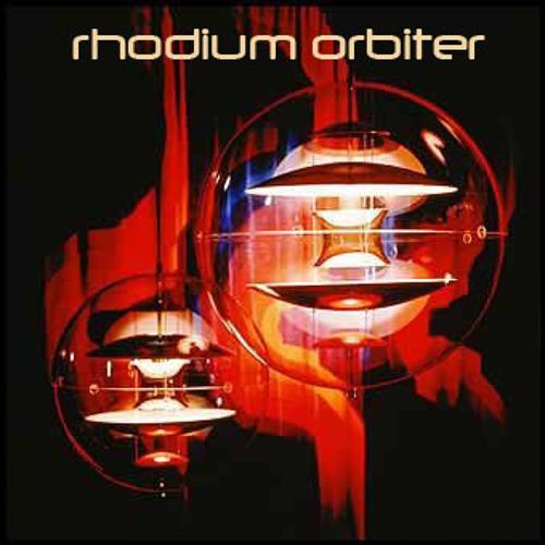Rhodium Orbiter