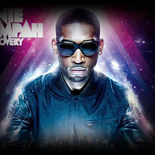 Tinie Tempah & Ellie Goulding -Wonder man - Bandish Projekt mix (free download)