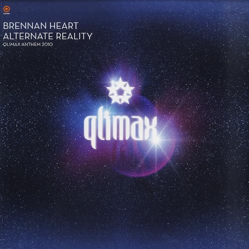 Brennan Heart - Alternate Reality (Qlimax 2010 Anthem)