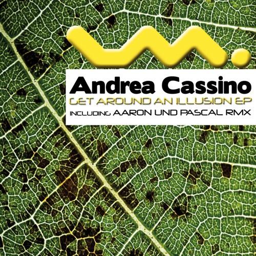 Andrea Cassino - Round And Around (Original Mix)
