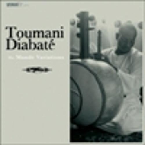 Toumani Diabaté - Kaounding Cissoko (The Mandé Variations)