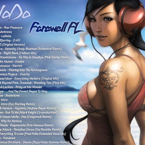 JoDo - Farewell FL
