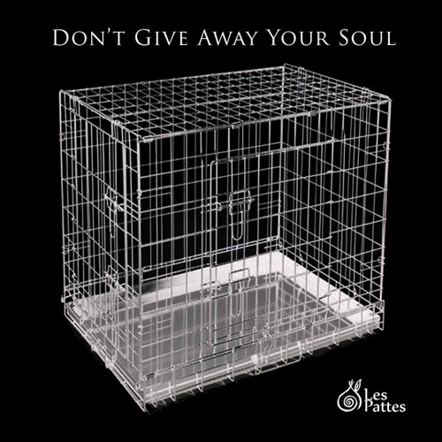 Don't Give Away Your Soul