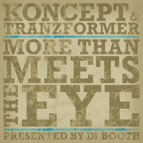 Tranzformer x Koncept - High ( co produced by Honey Brown)dl here http://tinyurl.com/6hjxkmg