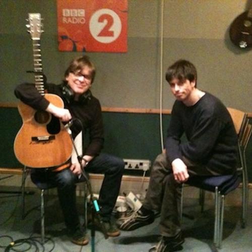 Jonny - I Want To Be Around You (Radcliffe & Maconie)