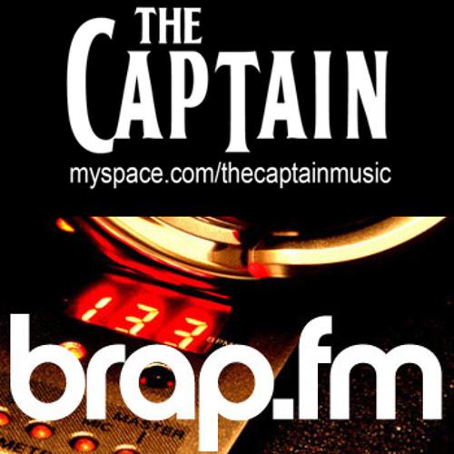 The Captain Mix 2011 for Brap.FM / Avon Calling Show