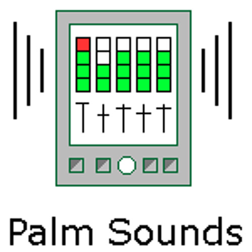 Palm Sounds Mobile Music