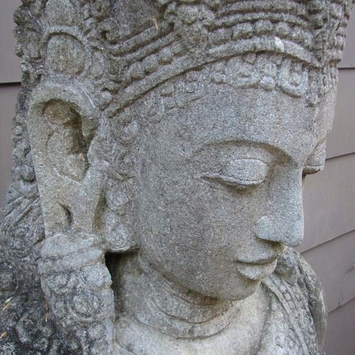 Buddhist Temple 4 44 am