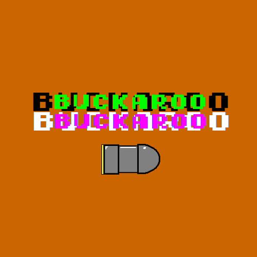 ninho - buckaroo (demo)