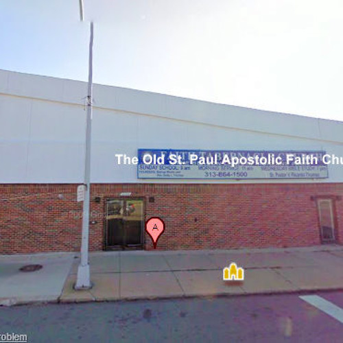 Songs of St. Paul Apostolic Faith Church