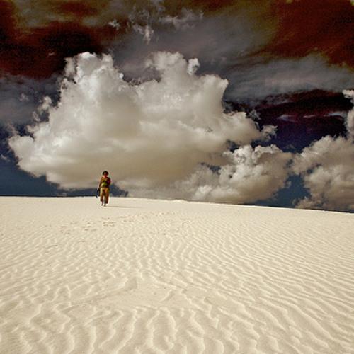 On A Cloud (Pt. 2)