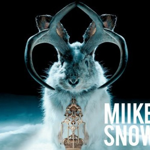 "My Today Is (Miike Snow ""Black and Blue"" DubHop Remix)- D Levy"