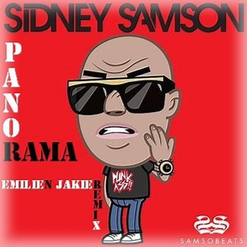 Sidney Samson - Panorama (Emilien Jakier Remix)