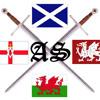 This Is England (Live) - Anglo Saxon