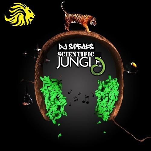 DJ Speaks- Scientific Jungle (Reload)