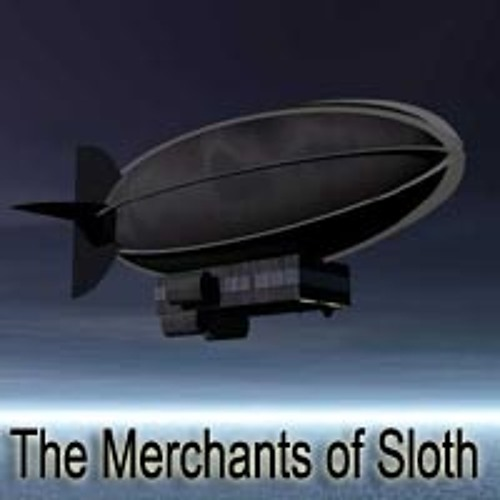 Merchants of Sloth-None-'Sloth Theme (2001 Remaster)