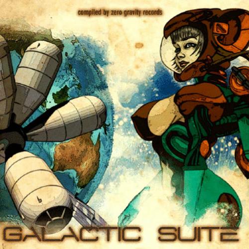 Hypnoxock - Ecstassy (V.A. Galactic Suite)