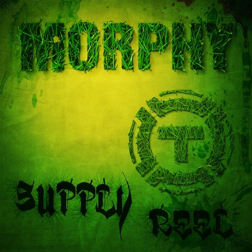 Morphy - Supply Reel (Temper D Remix) (OUT NOW on TDP)