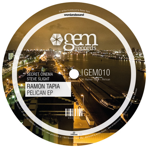 Ramon Tapia - Pelican (Original Mix) [Gem]
