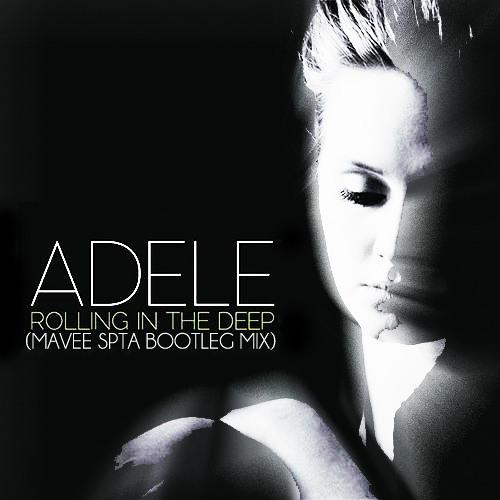 Adele - Rolling in The Deep (Mavee SPTA Bootleg Mix)