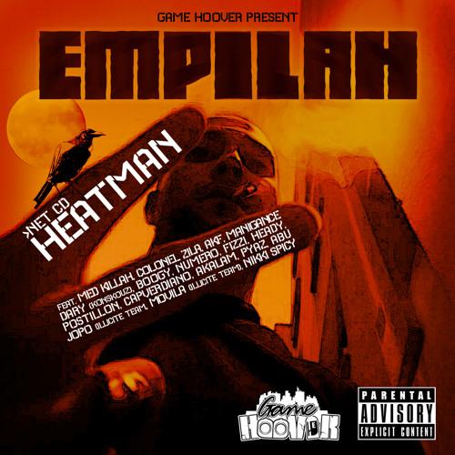 Mpilah avec Boogy(Soldafada)- Wech mec - Netcd Heatman 2009