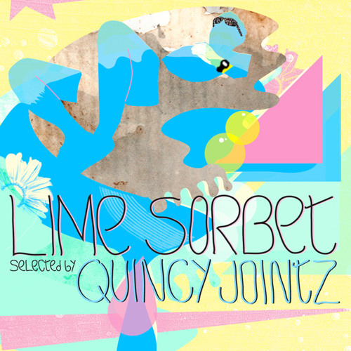 Quincy Jointz presents Lime Sorbet (a compilation)