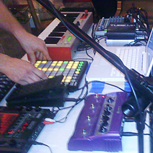 Bloomington Electronic Music