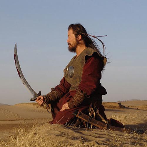 LGWBB - Mongolian Rage