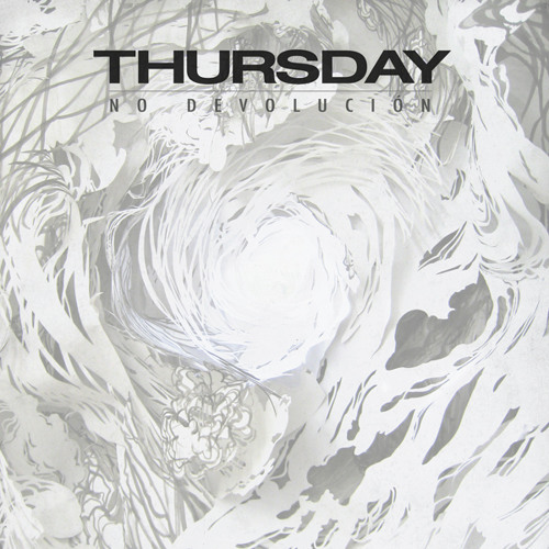 Thursday - Past And Future Ruins