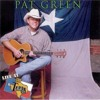 Pat Green - Going Away