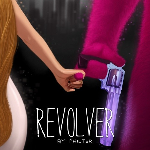 Philter - Revolver (DENIM VEGA Remix) - [NORDIC RECORDS]