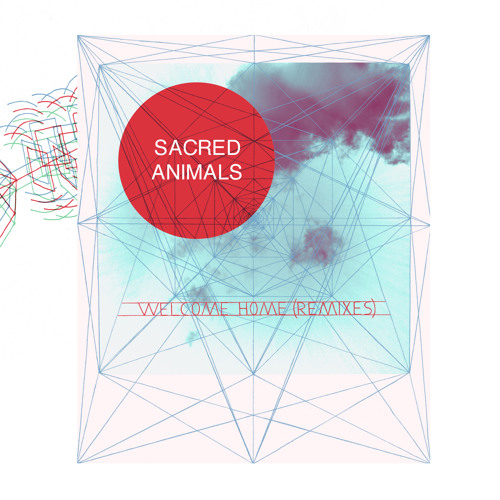 Sacred Animals 'Chosen Seed' (Keep Shelly in Athens remix)