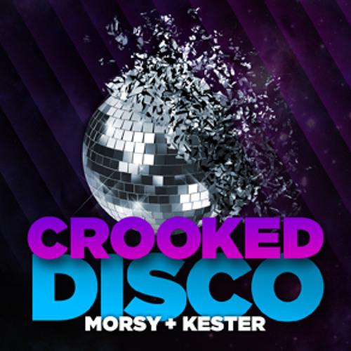Crooked disco live 2 18 11